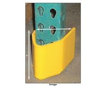 OUTRIGGER POST PROTECTORS