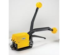 SEALLESS STEEL STRAPPING TOOL