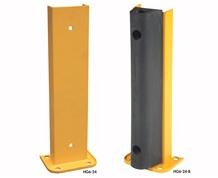 STRUCTURAL RACK GUARDS